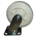 Super Heavy Duty Nylon Caster Wheel