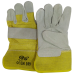 Heavy Duty Leather Palm Glove 10.5""