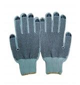 Polka Dop Glove