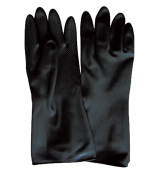Rubber Glove 13""