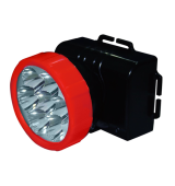 LED head light, Rechargeable FS-HC005