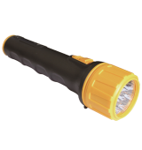 LED torch light with 2D battery FS-TB006