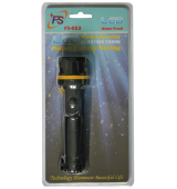 LED torch light with 2AA battery FS-053