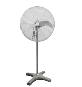 Industrial Fan, Stand Type