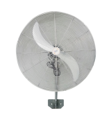 Industrial Fan, Wall Type