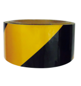 Hazard Reflective Warning Tape