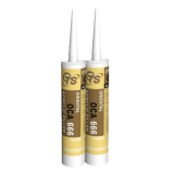 OSS 666 Acrylic Sealant, Paintable