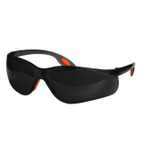 Safety Glass (Black)