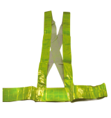 Safety Vest (Belt Type)
