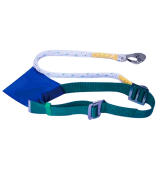 Safety Belt With Lifeline & Hook